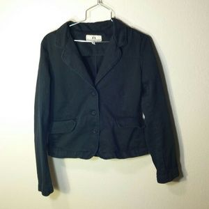 90s Juicy Couture Cotton Blazer